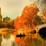 Best Cities to Travel to in the Fall